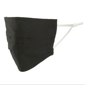 Fashion 2-ply Adult Fabric Face Mask